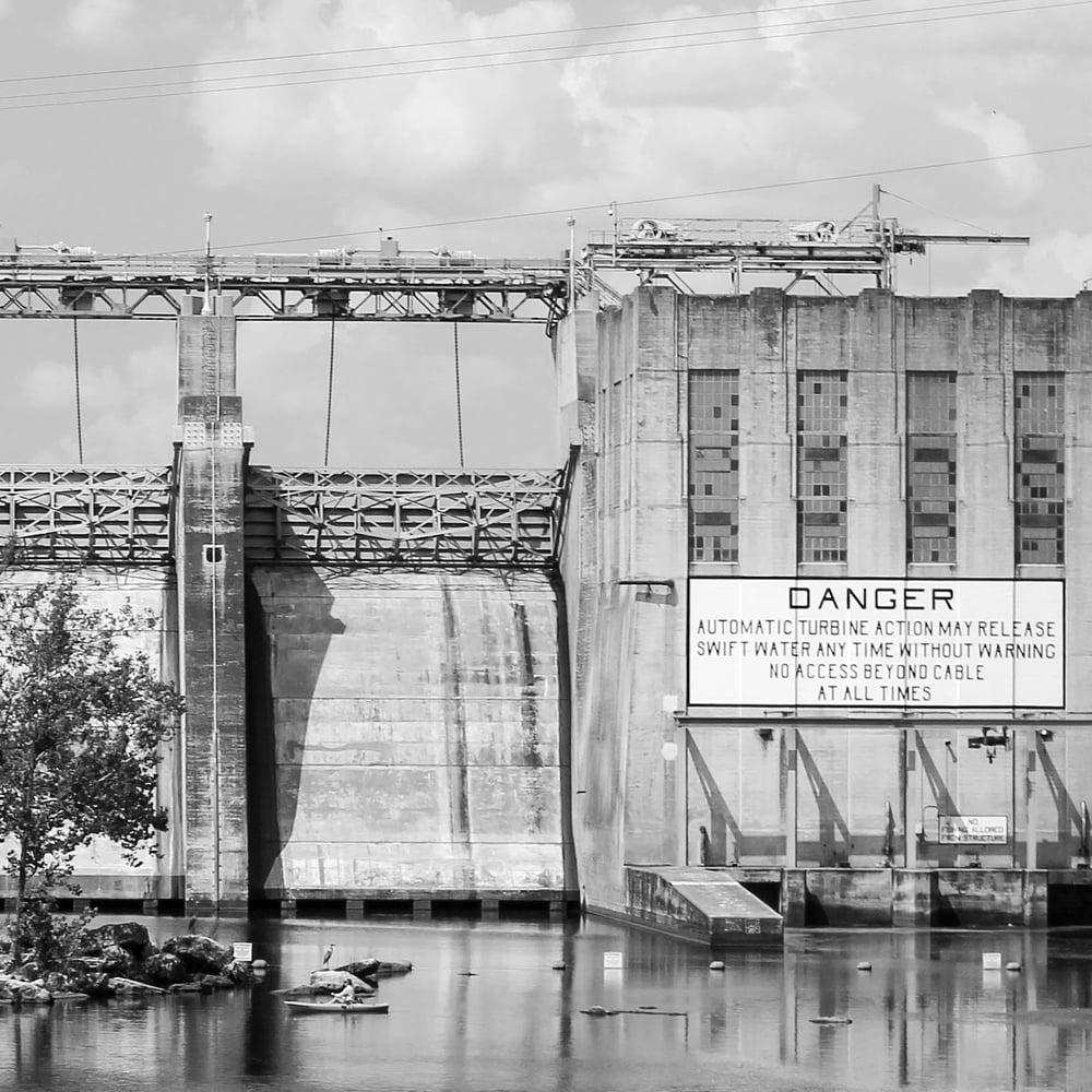 Tom Miller Dam Menu
