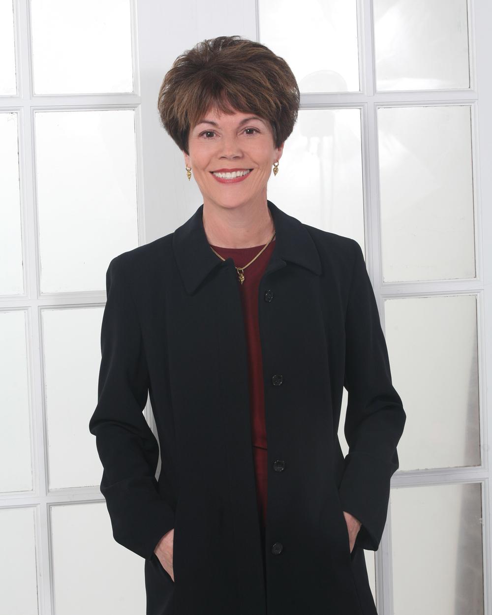 Karen Stricklett   MS, CRC, ABVE-D   President
