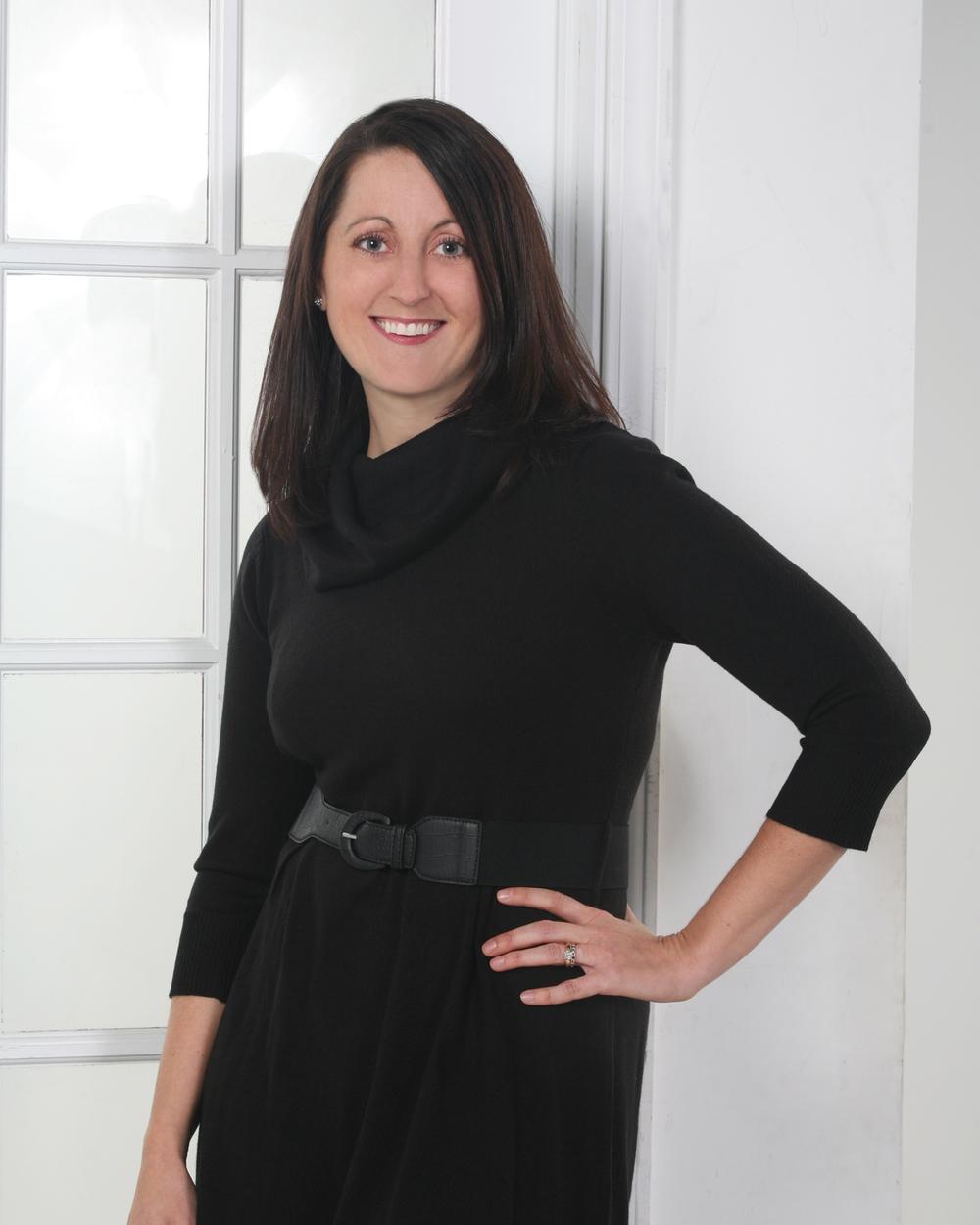 Amanda Ruhland