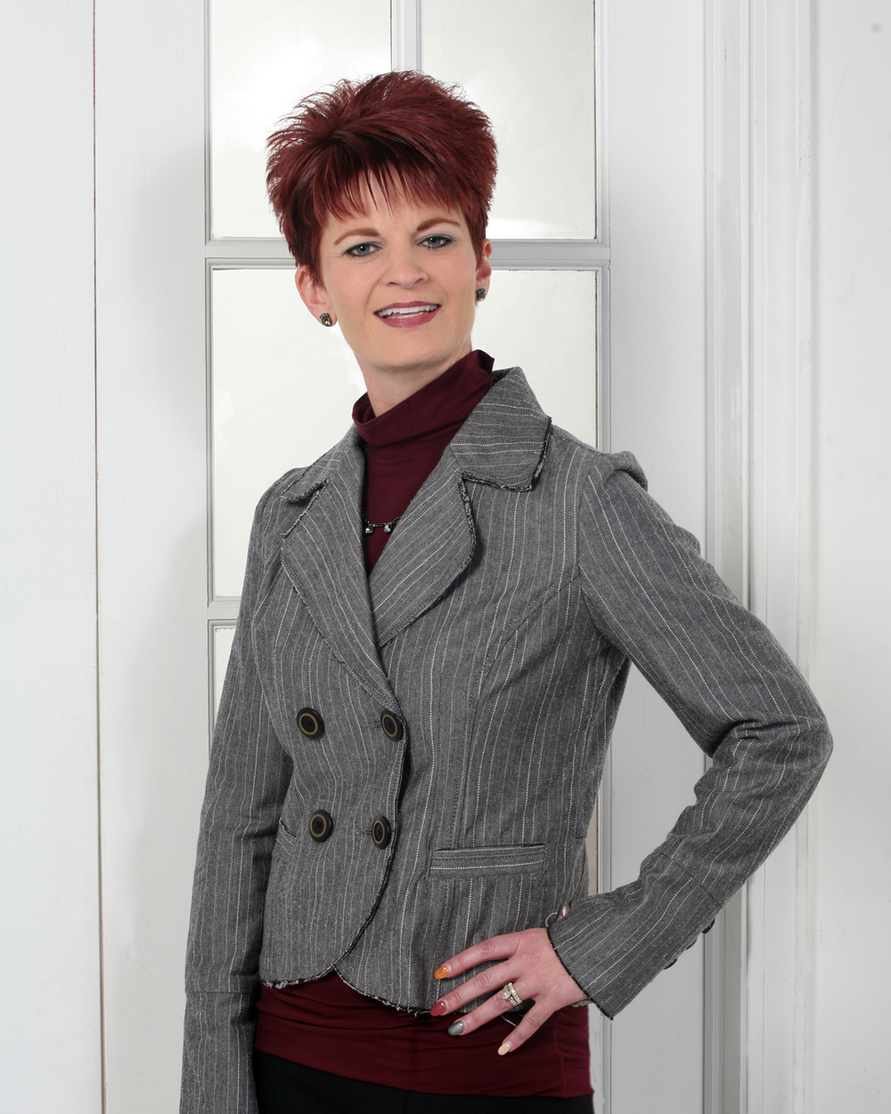 Michelle Holtz  B.A. Rehabilitation Consultant