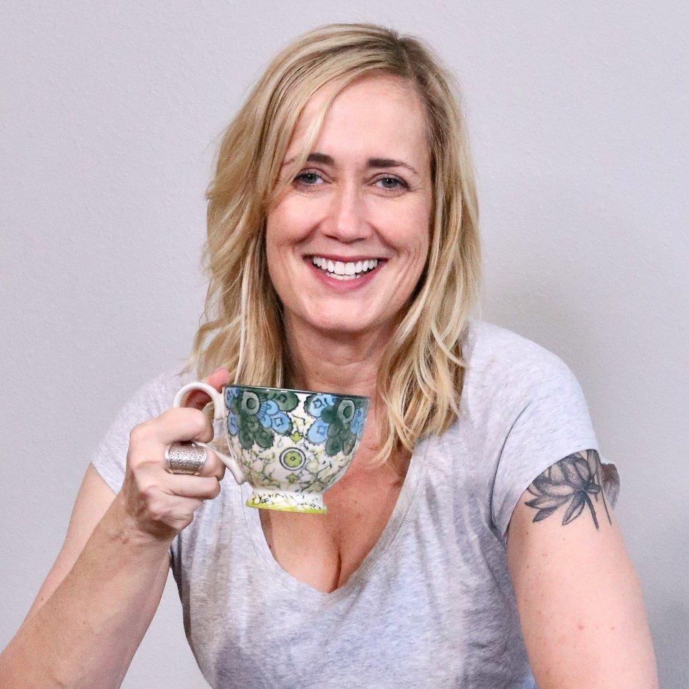 Stacy DiGregorio, yoga & meditation teacher in Tampa