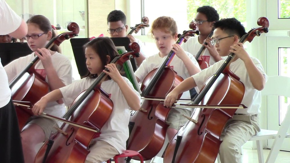 Montgomery Music Project 2017-2018 - REGISTER NOW!MMP offers affordable, high-quality music instruction to the children of Montgomery and the River Region by uniting diverse geographic, ethnic, and socio-economic communities under the umbrella of the arts.