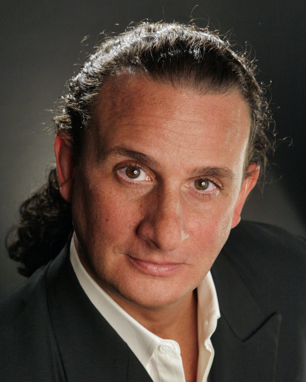 David Cangelosi - Artistic/Program Director