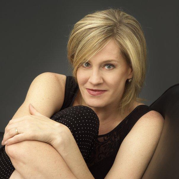 Jeanne-Michèle Charbonnet - Mezzo-Soprano
