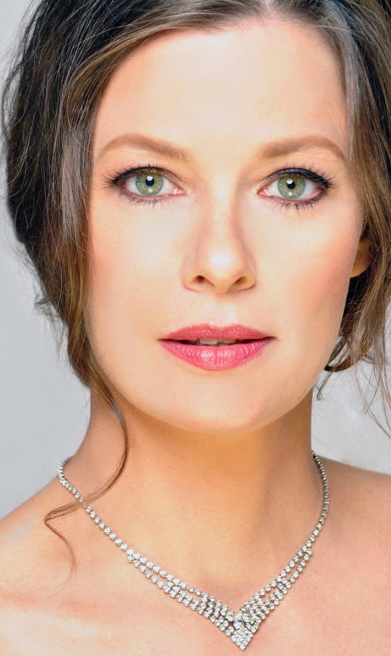 Christine Arand - Soprano