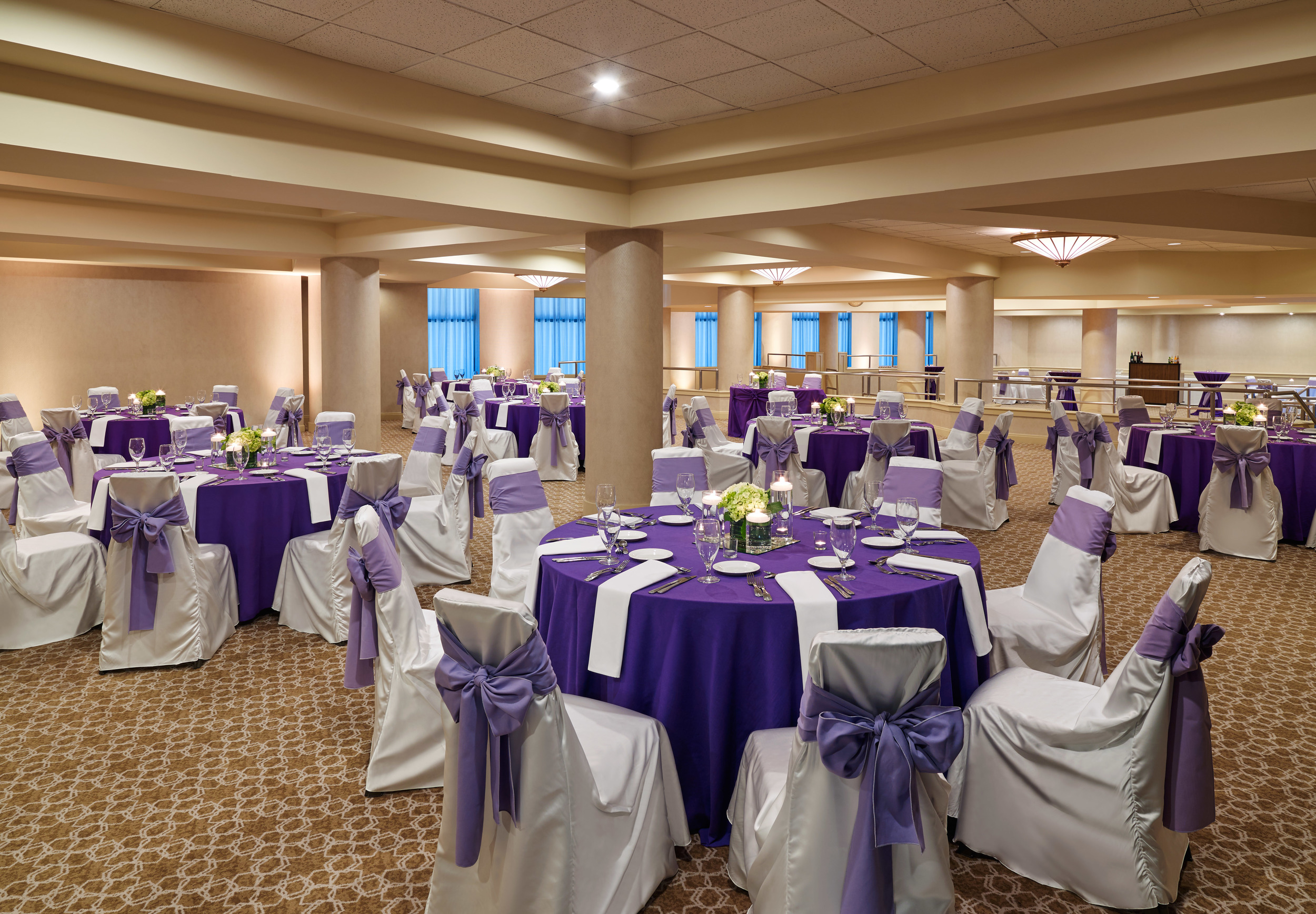 Wedding Packages Weddings By Sheraton Baltimore North