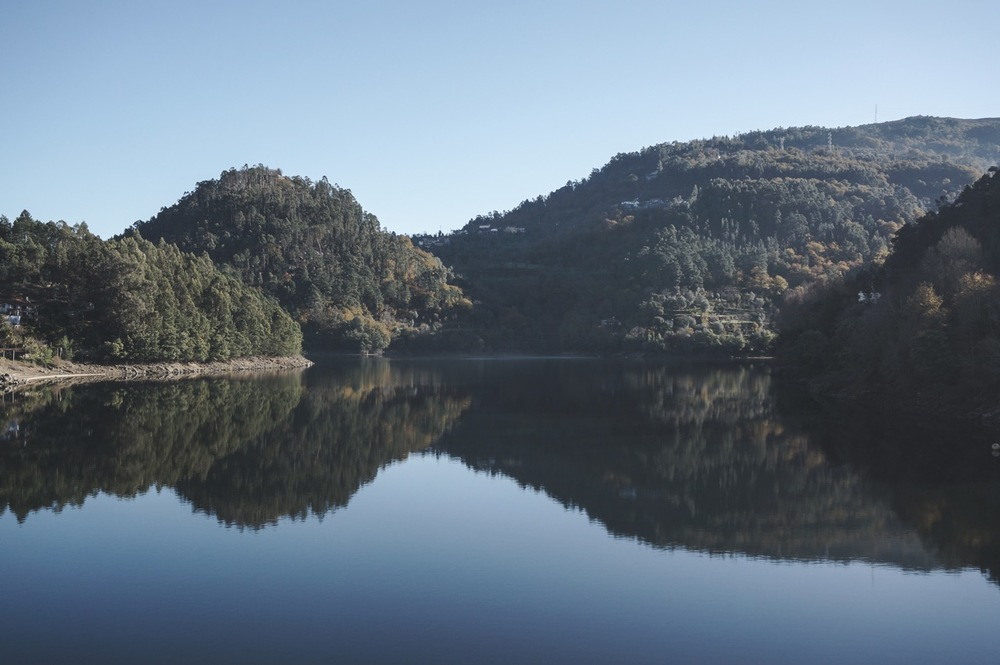 Gerês National Park eco tour