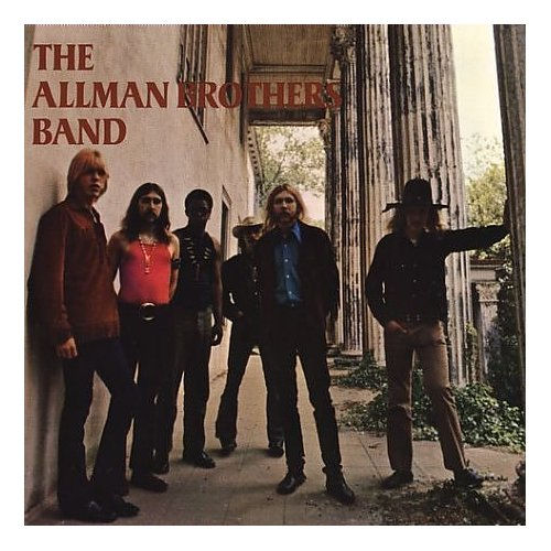 The Allman Brothers Band in Macon, GA