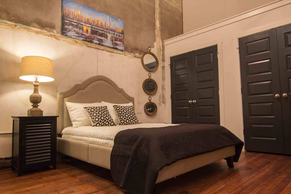 One Bedroom Apartment at The Lamar