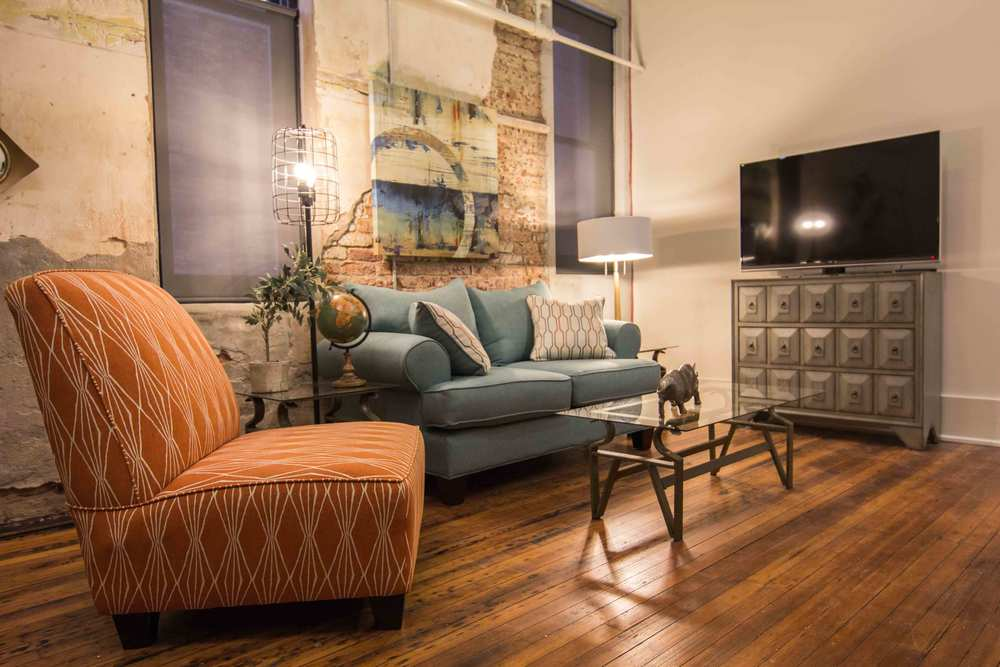 Apartment in Downtown Macon