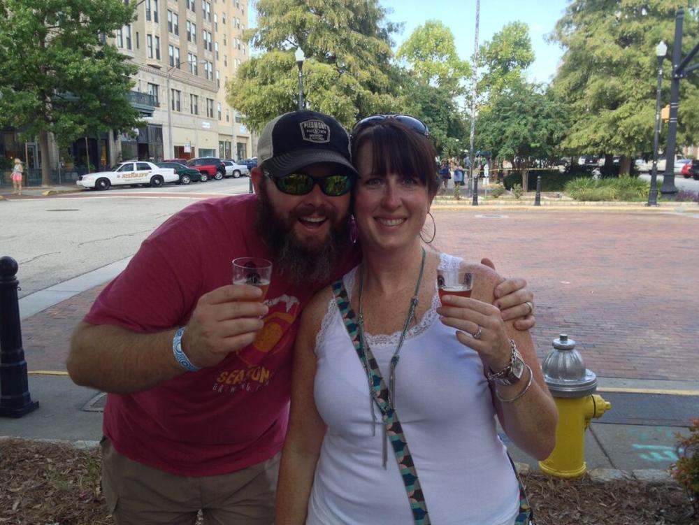 Macon Beer Fest