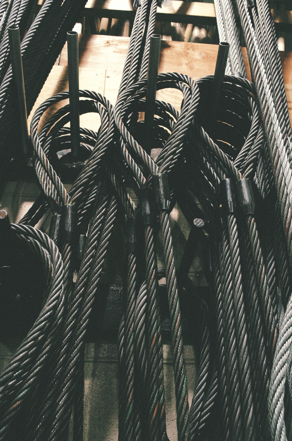 LIFTING SLINGS — Nelson Wire Rope