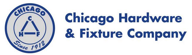 Chicago Hardware Logo