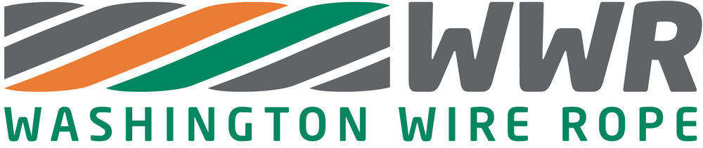 Washington Wire Rope Logo