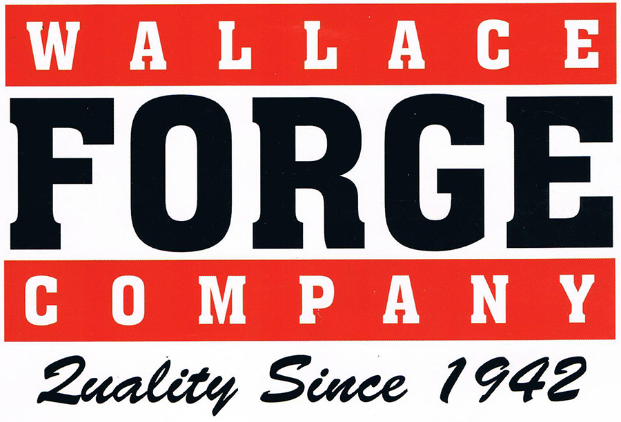 Wallace Forge Logo