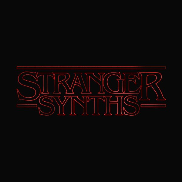 """Happy Halloween! Turn on the """"Stranger Synths"""" playlist to set the spooky mood today!"""