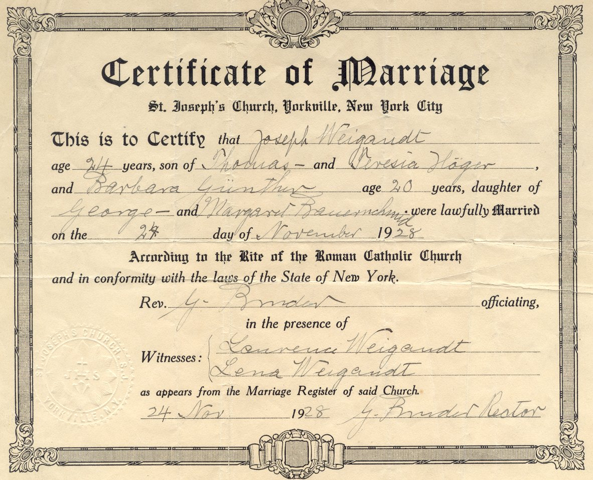 Joe-BarbaraWeigandt_Marriage_Cert