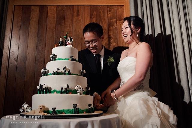 woo wedding - image 3