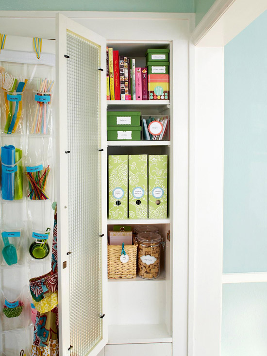 small-house-organization