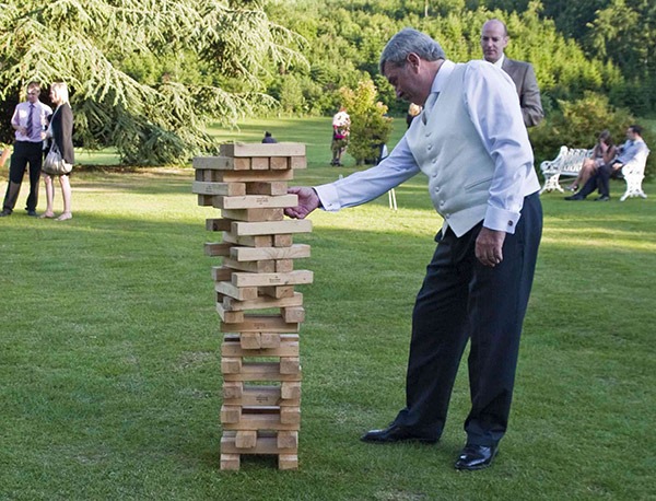Giant-Jenga-Event
