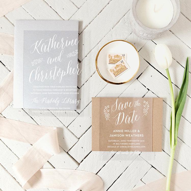 Tip of the Day #87: Vendor Spotlight - Katie Scott of Basic Invite ...