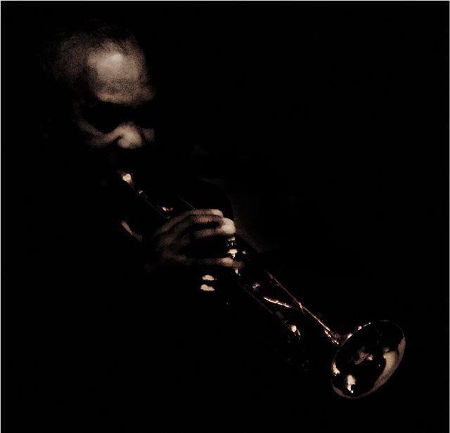 #BW #bnw #blacknwhite#blackandwhite #blackandwhitephoto#bnwphotography #blackandwhitephotography  #kansascity #jazz #blues #musician #trumpet