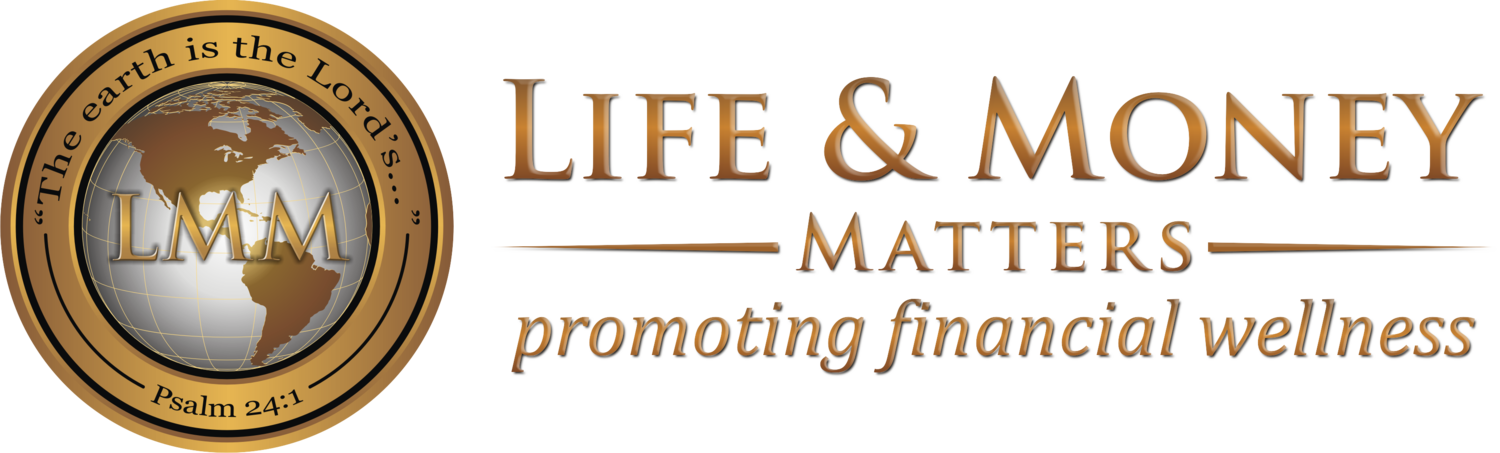 Life & Money Matters | A Non-Profit Organization That Exists To Promote Financial Wellness
