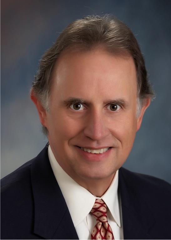 Michael Burt - Founder