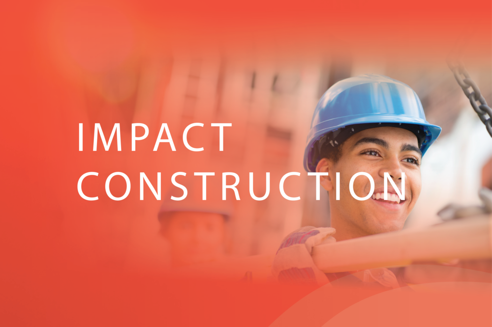 Social enterprise construction company with on-the-job safety and construction training for at-risk youth ready to secure long-term, sustainable employment or pursue skilled trades training.