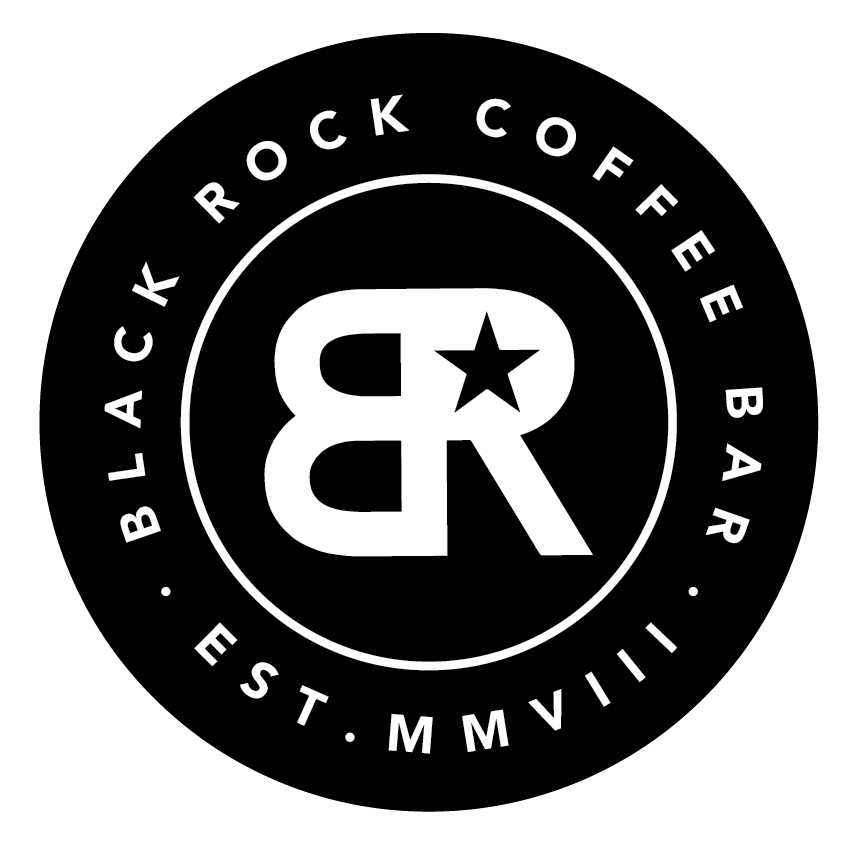 Black Rock Coffee Oregon City
