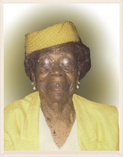 Mother Ruth Taylor Berridge  August 16, 1908- February 9, 2000