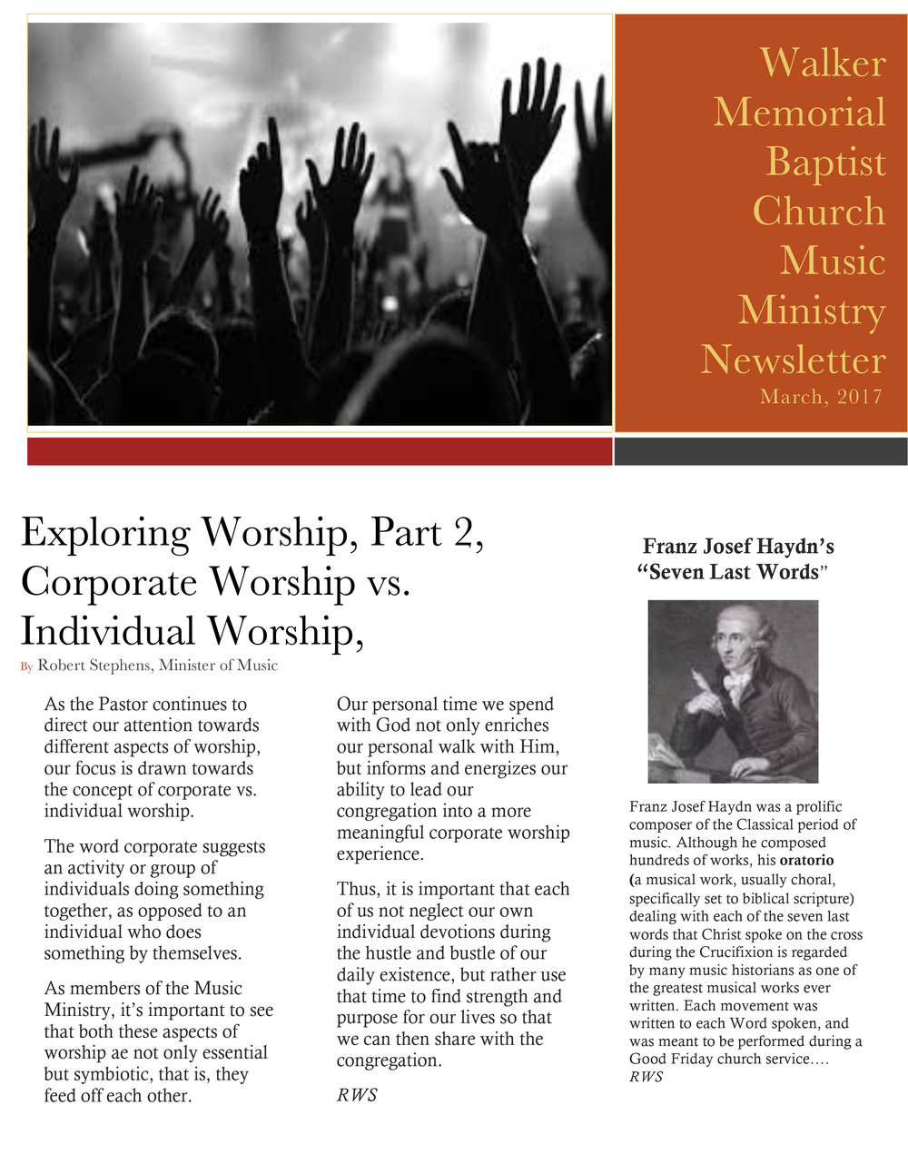 WMBC Music Ministry Newsletter March 2017 -1.jpg