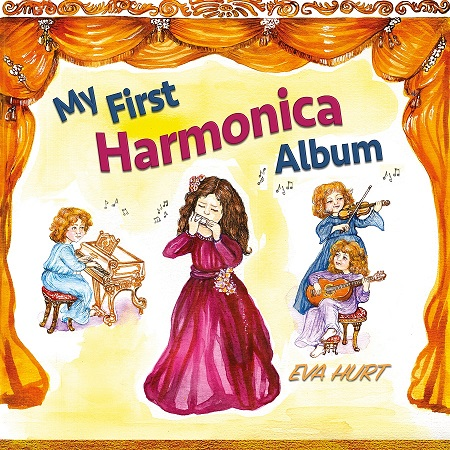 This is a fabulous collection of harmonica pieces that anyone can listen to.  The CD includes sixteen pieces by Bach, Mozart, Shostakovich, Boccherini, Shubert, Zgraja and many more.  It is a great selection of harmonica pieces, each chosen for both its appeal to listener and its ability to show the versatility of this wonderful instrument.  Each piece is played beautifully, not 'kiddified' in any way, which makes it a joy for adults to listen to as well.  Inspirational, useful and great for long car journeys.  It is an ideal selection for listening or background music.