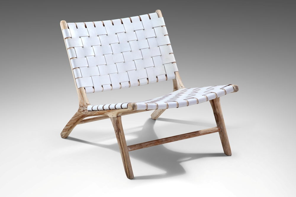 Delicieux Catania Woven Back Chair