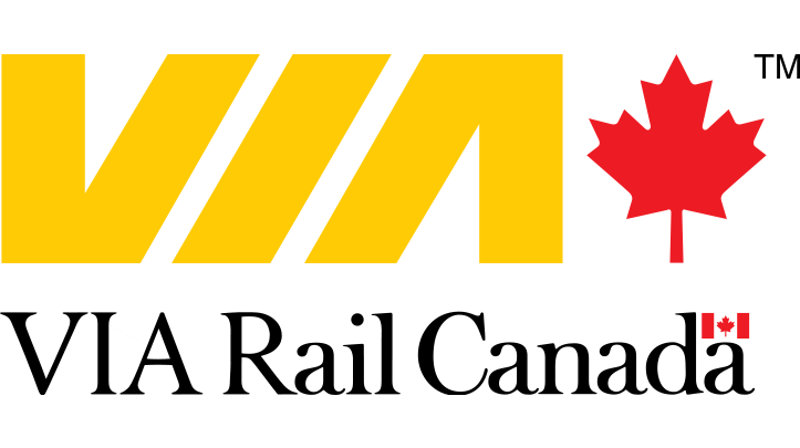 TOP FUNDRAISER PRIZE: Round trip for 4 to Montreal on VIA Rail