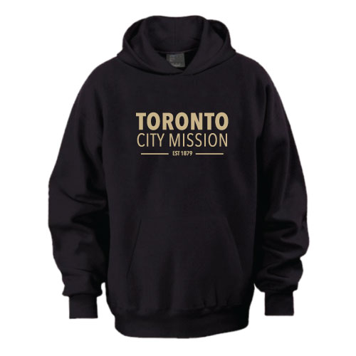 2767e4e152c5 Black hoodie with gold lettering. Hoodie-web.jpg