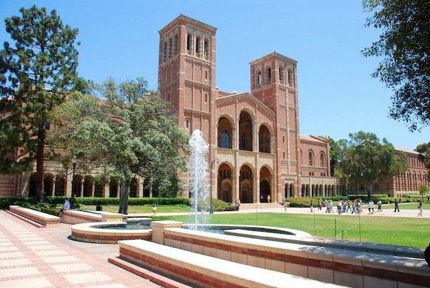 UCLA via Flickr