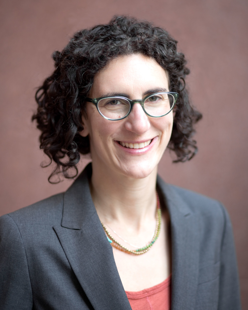 Palestine Legal Staff Attorney Liz Jackson