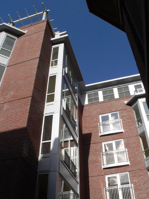 PRINCE STREET | BOSTON, MA