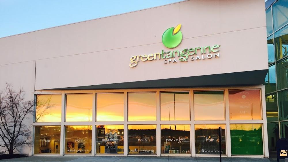 GREEN TANGERINE | PEABODY, MA