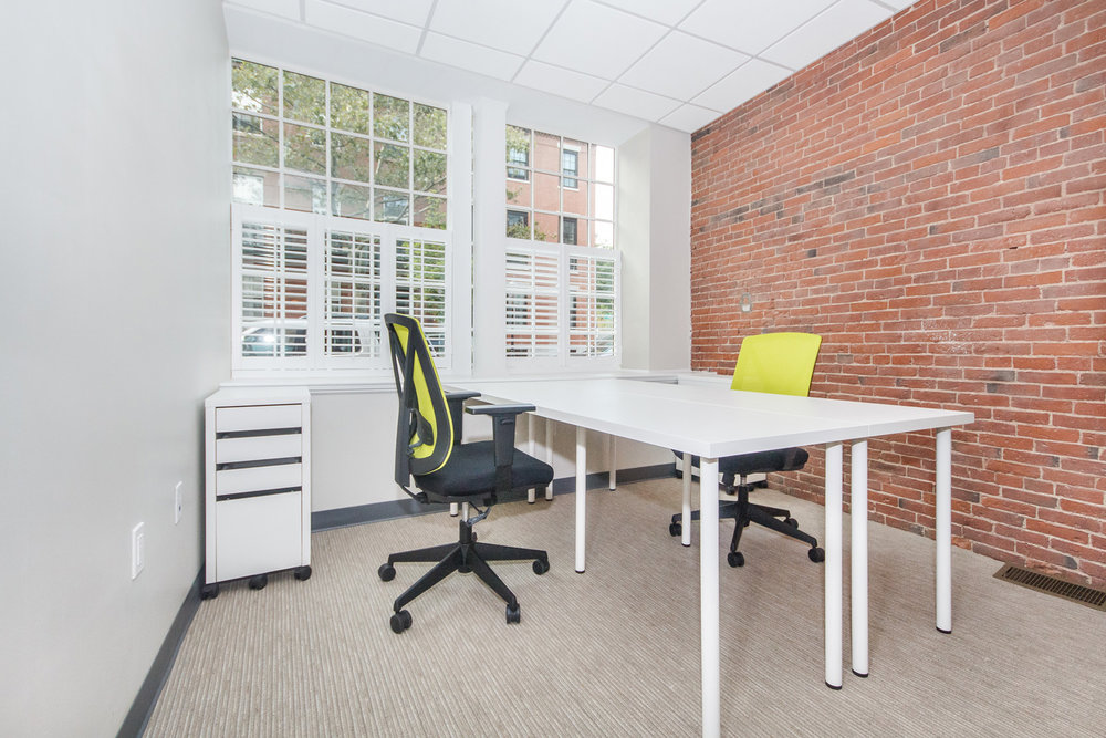 Designed As A Modern, Collaborative Alternative To Traditional Executive  Centers, ESpace At 127 Main