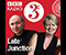 BBC Radio 3 Late Junction with Nick Luscombe