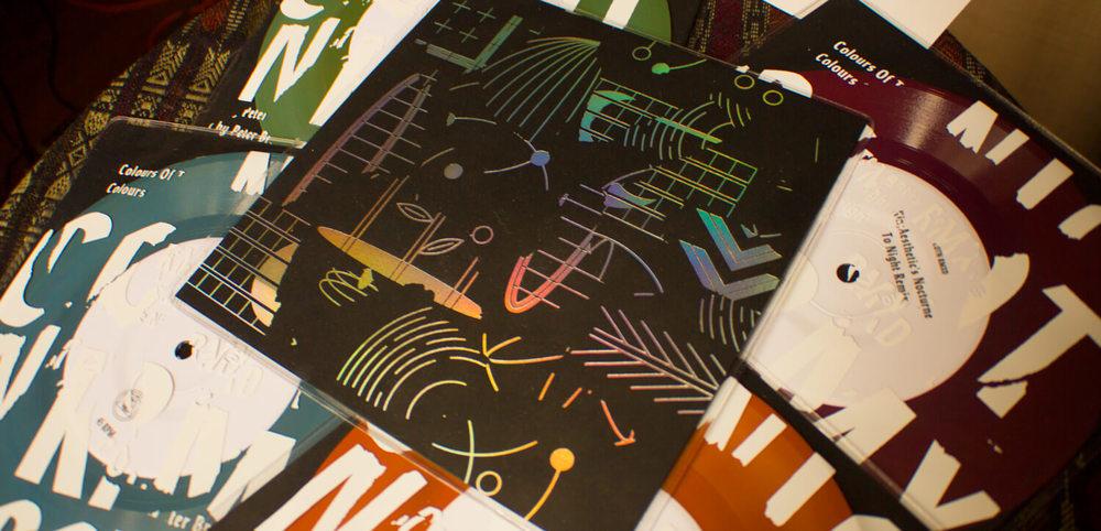 Peter Broderick COTN Kin;Aesthetic Remix