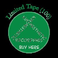 Branner Griswell Cassette - Kin-006