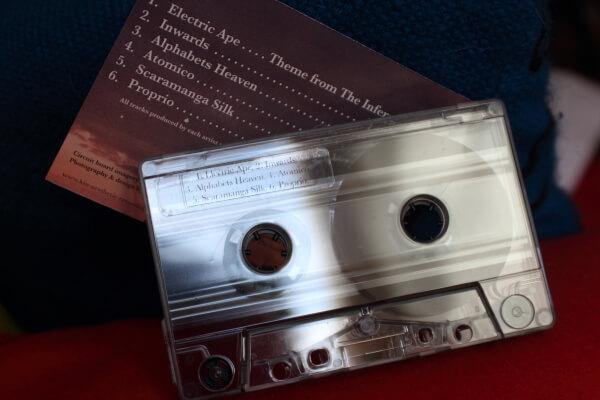 E.I.E.1.1 Tape - Alphabets Heaven