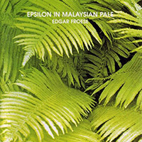 Epsilon in Malaysian Pale - cover