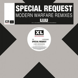 Special Request [2016, XL]