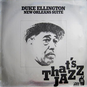 Duke Ellington [1977, Atlantic]