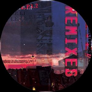 Euphony In Electronics 1.2 (Remixes)