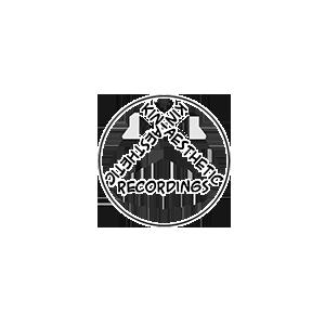 Kin-Aesthetic Recordings Logo